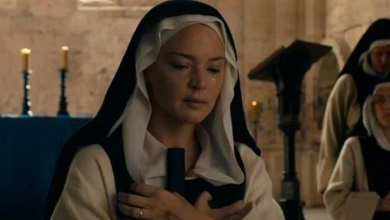 Watch The Full Trailer For Lesbian Nun Drama 'Benedetta' From Paul Verhoeven