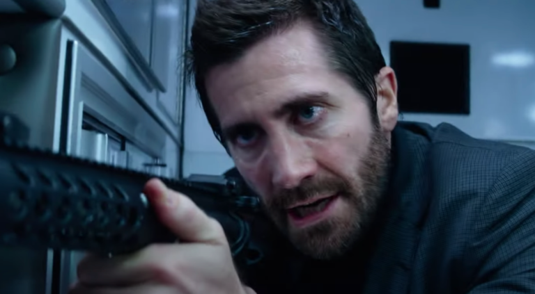 Watch Jake Gyllenhaal In First Trailer For Michael Bay's Latest Creation 'Ambulance'